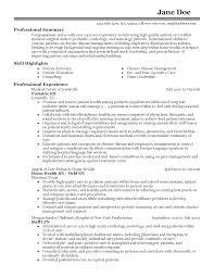 professional chronic disease nurse templates to showcase your
