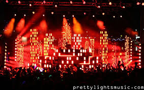 Pretty Lights Music Support From Pretty Lights Simplify Simplify Recordings