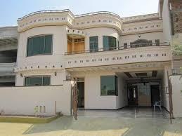 Pakistani New Home Designs Exterior Views | new home designs latest pakistani new home designs exterior views