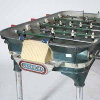 vintage foosball table for sale vintage foosball table restoration hardware decorate your cave