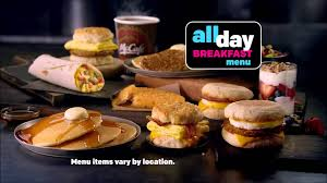 mcdonald s all day breakfast ad 2015