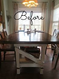 down to earth style checkerboard pattern table top