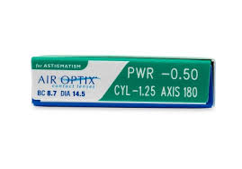 Most Comfortable Contacts For Astigmatism Air Optix For Astigmatism Contact Lenses Price Match Guarantee