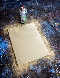 diy spray paint quote canvas painting paintspiration art