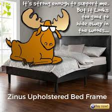 Where Can I Buy A Cheap Bed Frame 12 Zinus Upholstered Bed Frame Secrets 7 Will Save You 100