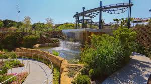 the rory meyers children u0027s adventure garden dallas arboretum