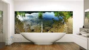 glasbilder für badezimmer glasbilder für badezimmer mit wohnzimmer surfinser auf der