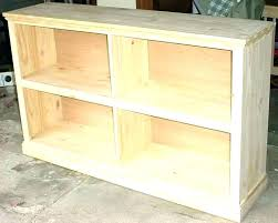 unfinished wood bookcase kit unfinished wooden bookcases unfinished wood shelves pine bookcase