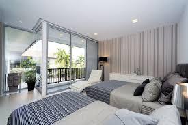 furniture beautiful minimalistic vacation home in bangkok