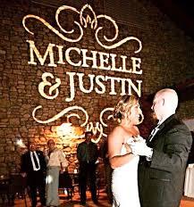 wedding backdrop design template 31 best gobo light monogram light images on monogram