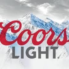 Coors Light 24 Pack Coors Light Canada Coorslightca Twitter