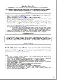 Mis Resume Example Professional Resume Template Free Download Resumes The Best