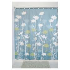Fieldcrest Luxury Shower Curtain - 84 inch shower curtain target