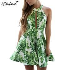Cheap Boho Clothes Online Online Get Cheap Boho Leaf Dress Aliexpress Com Alibaba Group
