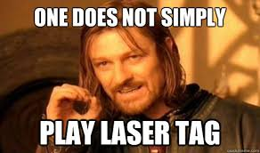 Lazer Tag Meme - laser tag meme google search memes and quotes pinterest
