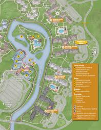 Disney Downtown Map Port Orleans French Quarter Resort Map Kennythepirate Com An