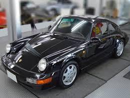 porsche 911 1990 for sale porsche porsche 911 4 wp0zzz96 fob us 58930 for sale