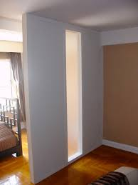 Temporary Room Divider With Door Temporary Room Divider With Door Chene Interiors