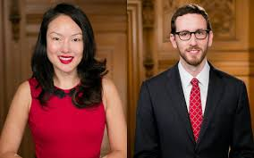 supervisor jane kim to take on supervisor scott wiener in senate