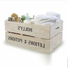 bathroom buy grey woven paper rectangular storage boxes from the