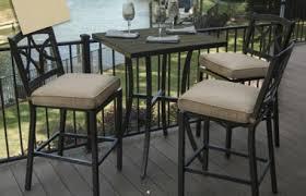 Outdoor Bar Table And Stools Outdoor Bar Furniture Sets Suffolk County Ny Patio Bar