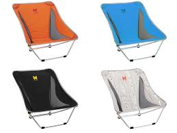 Mayfly Chair Kironico Boulder Park Alite Mayfly Chair エーライト