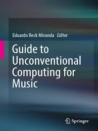 guide to unconventional computing for music gene gene expression