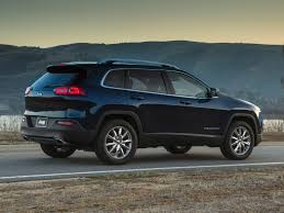 2016 jeep cherokee sport silver 2016 jeep cherokee price photos reviews u0026 features