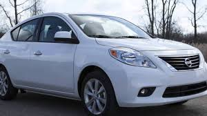 nissan sentra for sale by owner 2014 nissan versa sedan fluid check points youtube