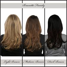 how to dye dark brown hair light brown how to choose your color of hair extensions lox hair extensions