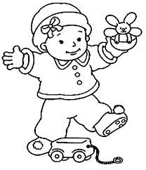 baby coloring pages to print u2013 pilular u2013 coloring pages center