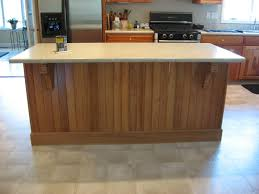 mission style kitchen island cherry mission corbels accent kitchen island osborne wood