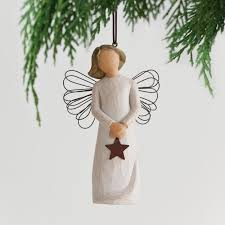 willow tree of light ornament specialty ornaments hallmark