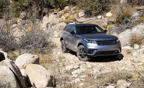 jeep range rover 2018 2018 range rover velar diesel euro spec first drive review car