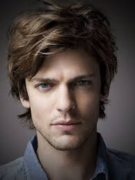 hairstyles for round faces men medium hairstyles for men with