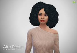 sims 3 african american hairstyles new ethnic hair finds sims 4 cc downloaded pinterest ethnic