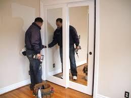 mirrored sliding closet doors u2013 thepoultrykeeper club
