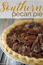 nana s southern pecan pie the happier homemaker