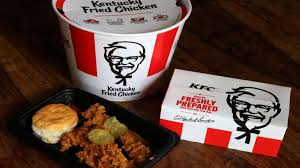 send food kfc to send chicken into space moneycontrol