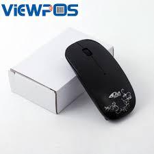 souris pour ordinateur de bureau ultra mince bluetooth souris sans fil rechargeable souris optique