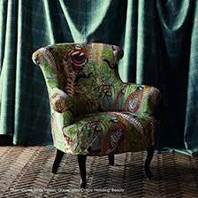 Upholstery Fabric With Birds Designer Fabrics Tm Interiors