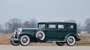 1930 duesenberg model j limousine s113 kissimmee 2012