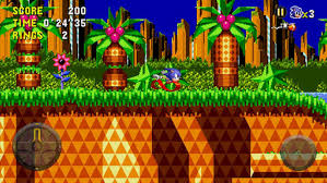 sonic cd apk sonic cd lite 1 0 4 free apk android