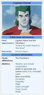Captain Planet Meme - captain planet halloween outfit dress up as an action hero