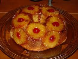 the best pineapple upside down cake baked in a bundt cake u2026 flickr