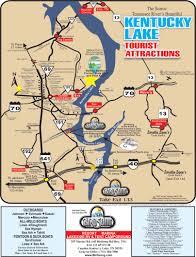 Camden County Maps Birdsong Resort Marina U0026 Campground