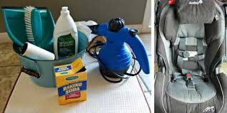 nettoyer siege de voiture 23 astuces simples pour que votre voiture soit plus propre que