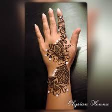 henna tattoos tatoeages in groningen elysian henna