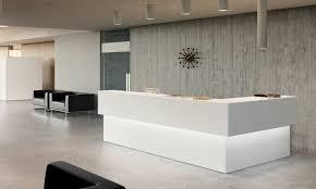 Modern Front Desk Modern Front Desk Greenville Home Trend Modern Front