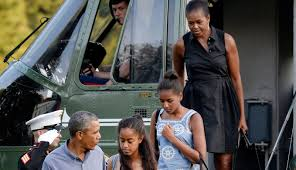 president obama u0026 family will become bicoastal u2013 report barack